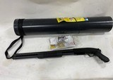 Mossberg Just in Case 500 Cruiser 12 ga. 20