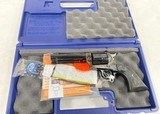 Colt Single Action Army (SAA) .45 Colt Revolver