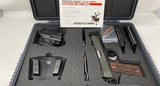 SPRINGFIELD 1911 Range Officer Compact 45 ACP with Fiber Optic Sight