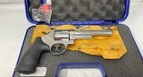 Used Smith & Wesson Model 629 Stainless .44 Mag - great condition!