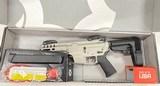 CMMG Banshee 3009mm MkGs 99A172F-TI USED