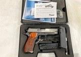 Sig P226 Texas DPS 75th Anniversary Edition .357 SIG