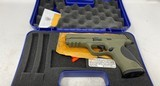 Smith & Wesson M&P40 15rd 4.25