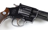 Smith & Wesson .357 Registered Magnum 99% 8 3/4
