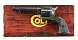 Colt 45 SAA 3rd Gen 5.5