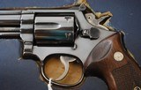 Smith & Wesson Model 53 8 3/8