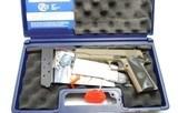Colt 1991T .45 ACP 1911 5