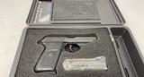 Sig Sauer P230 SigArms P230 .380 ACP 9mm Kurz P230 3.5