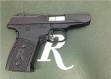 Remington R51 9mm Pistol 96430 R 51 semi auto