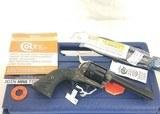 Colt SAA .45 LC 4.75