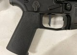 Zev Technologies AR15 Billet 5.56mm NATO 18
