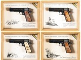 Colt .45 1911 2nd Battle of the Marne 1967