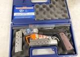 Colt 1911 Lightweight Commander 9mm 04842XE O4842XE