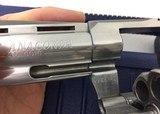 "Colt Anaconda 45 Colt 4"" 1 of 250 Anaconda SS - 7 of 7"