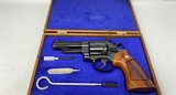 Smith & Wesson Model 57 41 Magnum 4