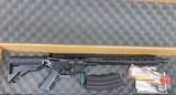Diamondback DB15 5.56 NATO 16