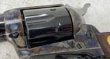 Colt Single Action Army SAA P1850Z .45 Colt LC SAA 5.5