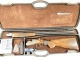 Beretta 687 EELL Diamond Pigeon 20 ga. J687FK8 - 1 of 6