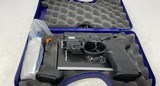 Beretta PX4 Storm Compact .40 S&W 3.2