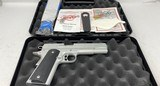 Kimber Stainless Target 10mm Auto 6