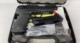 Heckler & Koch HK45 Tactical .45 ACP 5.2