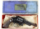 Smith & Wesson 38/44 Heavy Duty Pre War Box NICE - 2 of 21