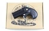 Cobra CB38BB .38 Special Black Derringer - 1 of 4