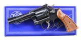 Smith & Wesson 18-4 1981 .22 LR Blue 4