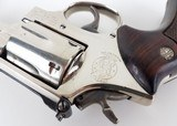 Smith & Wesson 19-3 357 Magnum 6