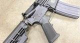 FN FN15 5.56 NATO 16