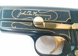Browning Hi-Power 9mm 150th Anniversary 2005 - 8 of 14