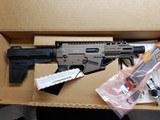 Freedom Ordnance FX-9 9mm FDE 4.5