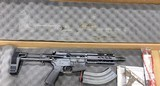 Diamondback Firearms Diamondback DB15 7.62X39 DB15P47B7M