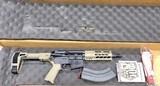 Diamondback Firearms DB15 7