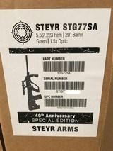 Steyr AUG STG77SA 5.56 20