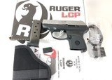 Ruger LCP .380 Auto 2.75