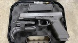Glock 35 Gen 4 40 S&W 15rd - used excellent condition!