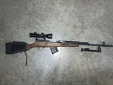 CHINESE SKS TONS OF EXTRAS