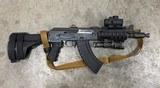 Century Pap 92 762x39 AK-47 Pistol