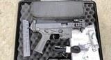 B&T Brugger & Thomet APC 9 K Pro 9mm BT-36045 1288