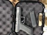 Glock 17 Gen 2 9mm LEO TRADE NS VG 1 Mag