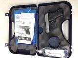 Beretta 3032 Tomcat Two-Tone 32 Auto JS32002 1522