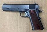Colt Hawk 1911 Nighthawk 45 ACP1658 - 7 of 8