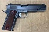 Colt Hawk 1911 Nighthawk 45 ACP1658 - 8 of 8