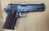 Colt Hawk 1911 Nighthawk 45 ACP1658 - 1 of 8