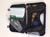 Beretta 92 A1 9mm 92A1 Italy 2 17rd mags J9A9F101 1626