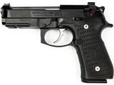 Beretta 92G Elite LTT Centurion 9mm 92 J92GC9LTTM 1630
