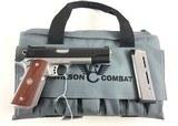 """Wilson Combat Classic Supergrade 1911 5"""" .45 ACP"""