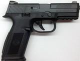 FN America FNS-9 9mm 66913 1643