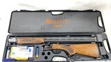 Beretta 690 Sporting 12ga 32